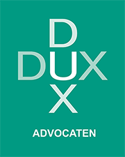 DUX Advocaten Logo